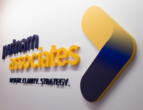 Putnam Associates Office Logo