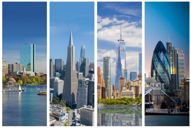 Putnam opens new offices in New York and London